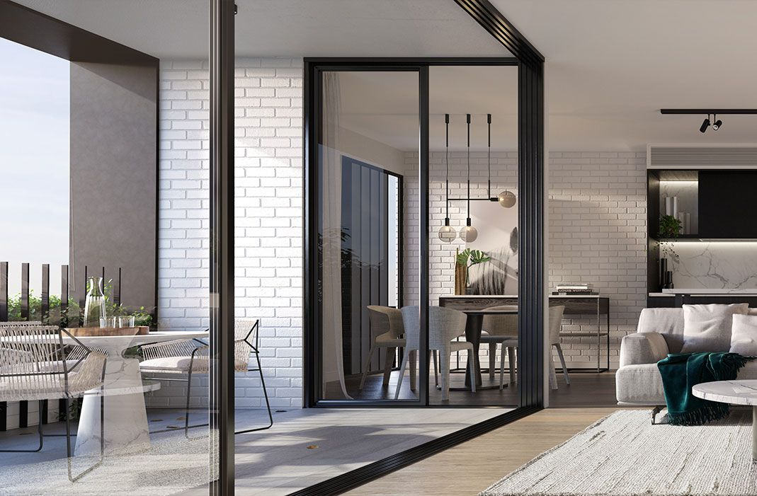 Welcome to Grand Bondi Junction. New Apartments for sale ...