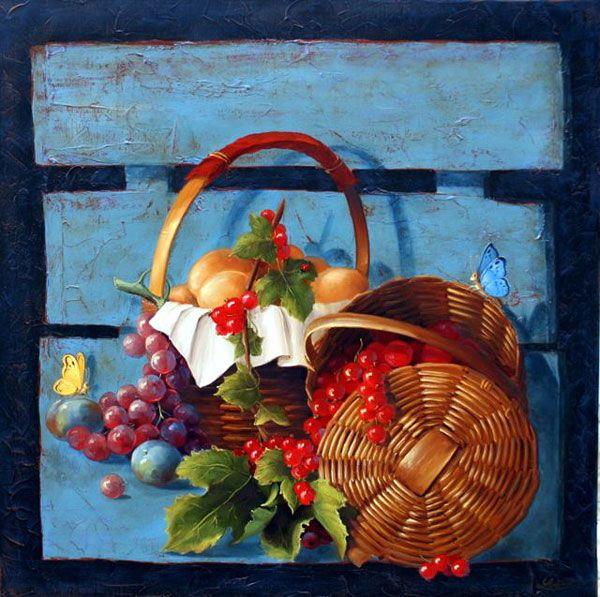 peintures de COROMINAS LUDIVINE