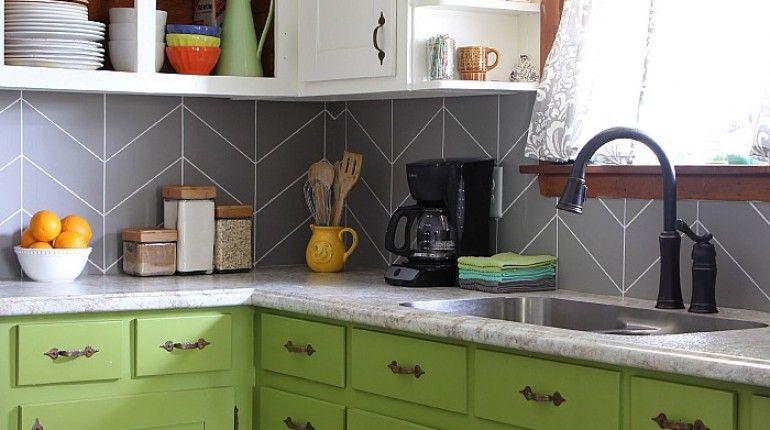 Creative Cutting Ceramic Tile Backsplash and ceramic tile backsplash