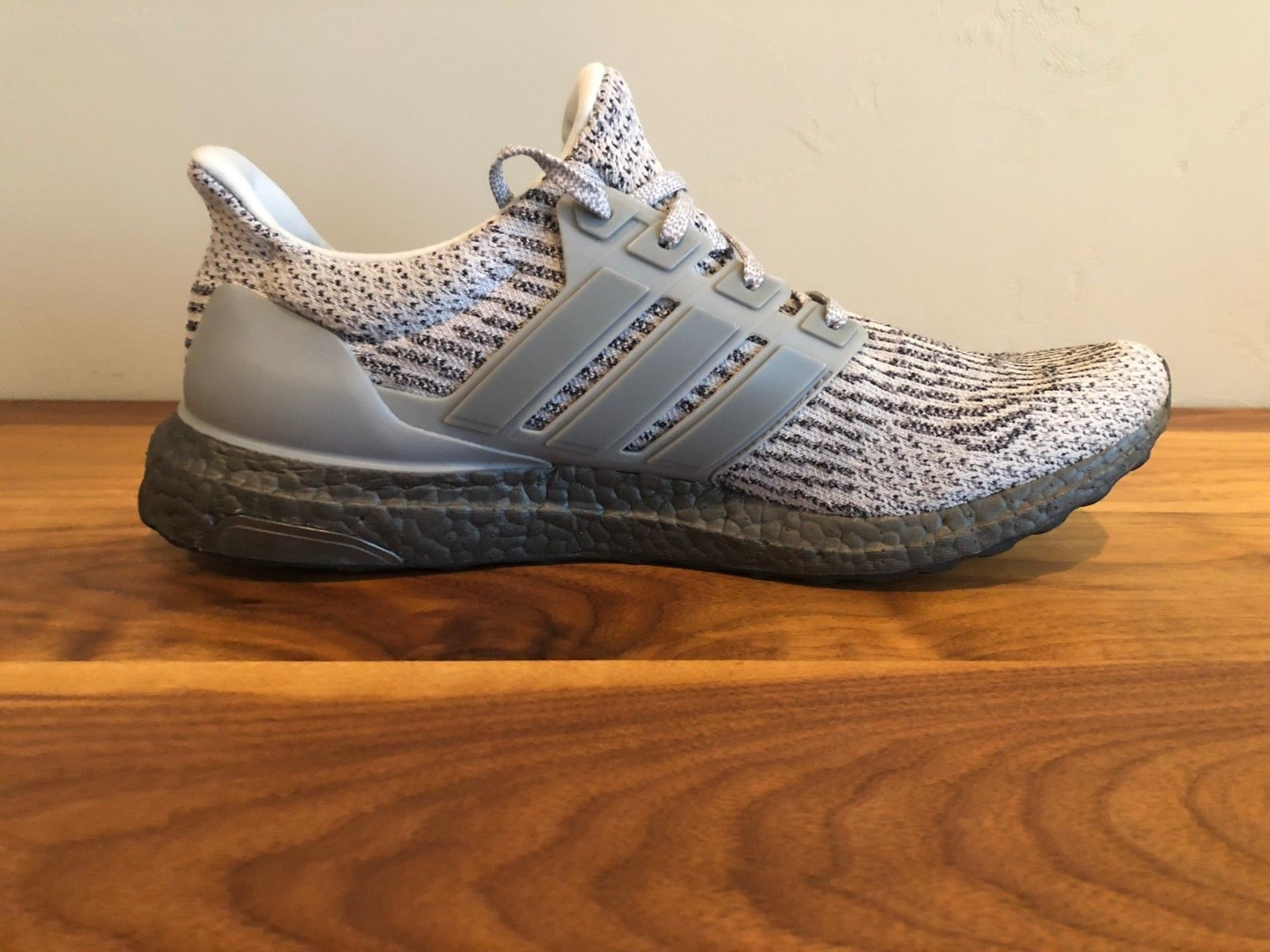 outlet store 3d646 bcc8e Details about ADIDAS ULTRA BOOST 3.0 LTD CG3041 TRIPLE GREY ...