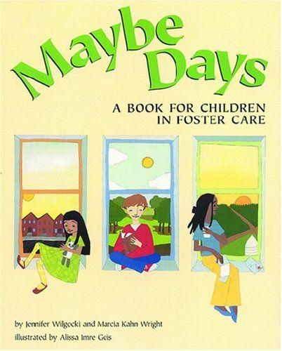 Adoption Children's Books