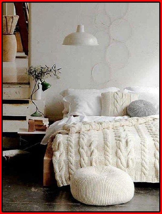 15 Schlafzimmer Designs für einen gemütlichen Winter Zuhause
