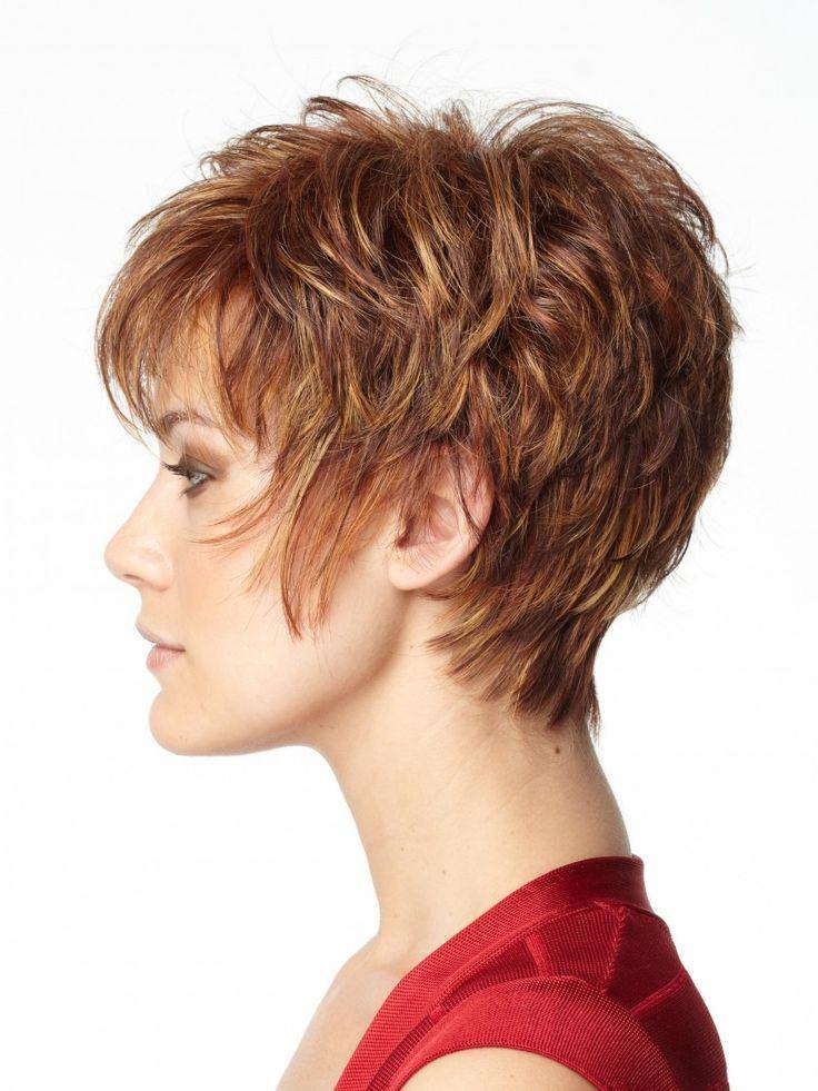Easy Short Hairstyles Pleasing Image Result For Easy Short Haircut For Women Over 4060 Pinterest