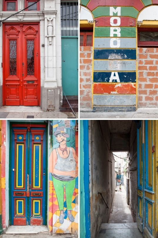 Travel is energy for the soul and fuel for the spirit! Jennifer Chong of See and Savour shares her incredible trip to Buenos Aires, Argentina—a place full of colors, flavor, and culture.