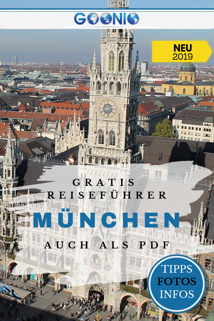 Reise Inspirationen Munchen Deutschland Reisen Reisefotos Urlaub Buchen
