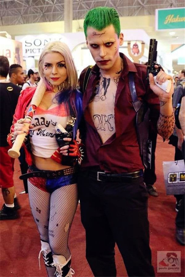 Quatang Gallery- Best 17 Couple Halloween Costume Ideas Deguisement Halloween Couple Idee Costume Halloween Deguisement Duo