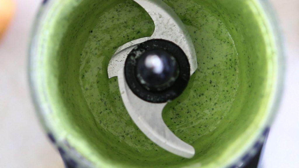Baby Green Puffs, no gluten no dairy +6M | Recipe ...