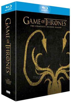 Game Of Thrones Season 3 Blu Ray English Subtitles | Hindi