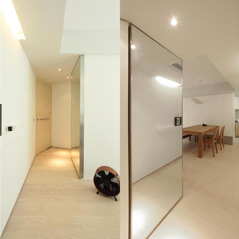 Kon Design Interior Design Awards Design Feng Shui House