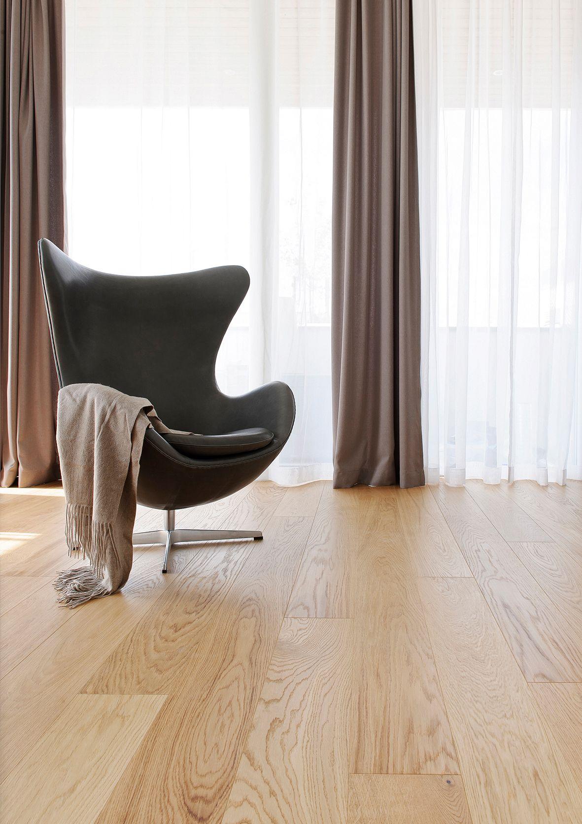 Timberwise – Tammiparketti Select harjattu mattalakattu. Kotimaisen laatuparkettivalmistajan upea klassinen lattiavaihtoehto. #habitare2014 #design #sisustus #messut #helsinki #messukeskus