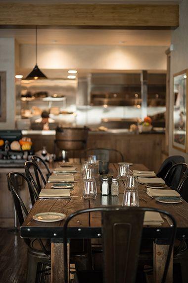 Sy Kitchen 1110 Faraday Street In Santa Ynez California Traditional Italian Farm To Table