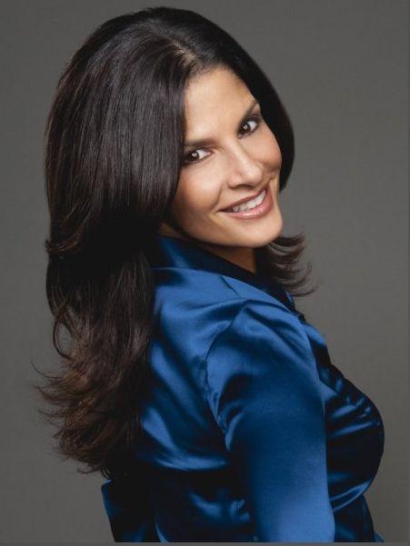 Darlene Rodriguez | Darlene Rodriguez (NYC News Anchor) in