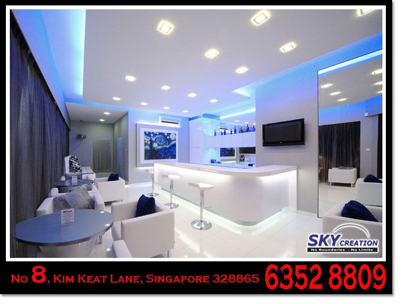 Superior Commercial Interior Design | Elements Of Commercial Interior Design That  Can Help Enhance Employee .