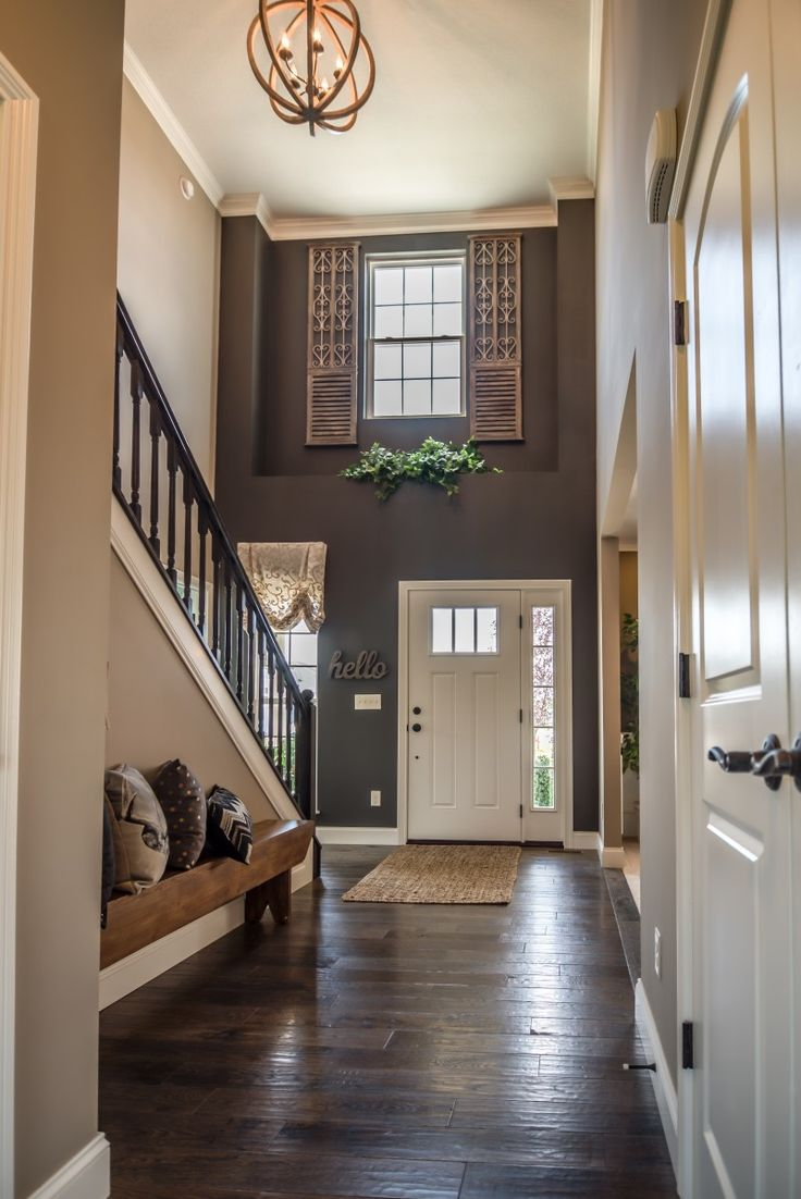 Augustine Floor Plan - Single Family Home for Sale Columbus Ohio