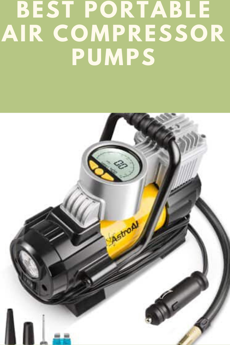 Best Air Compressor For Home Garage Reviews in 2019. in