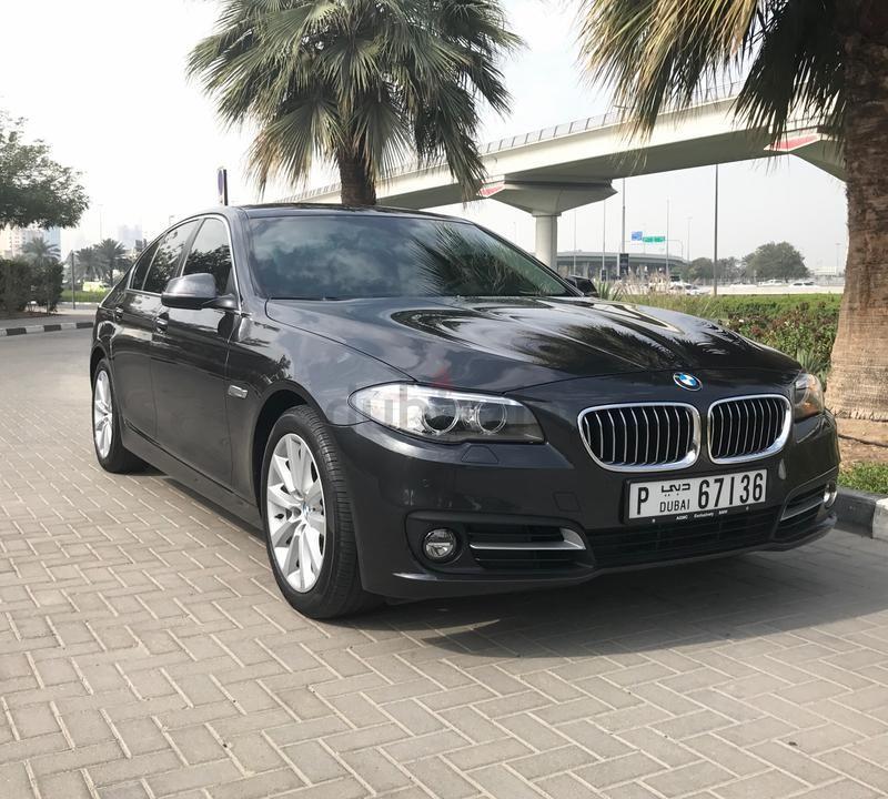 5-Series: VERIFIED CAR! BMW 520i