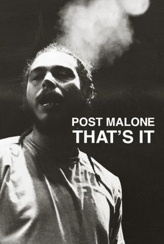Post Malone That's It Poster Poster Print - Item # VARXPSMX5086 #postmalonewallpaper