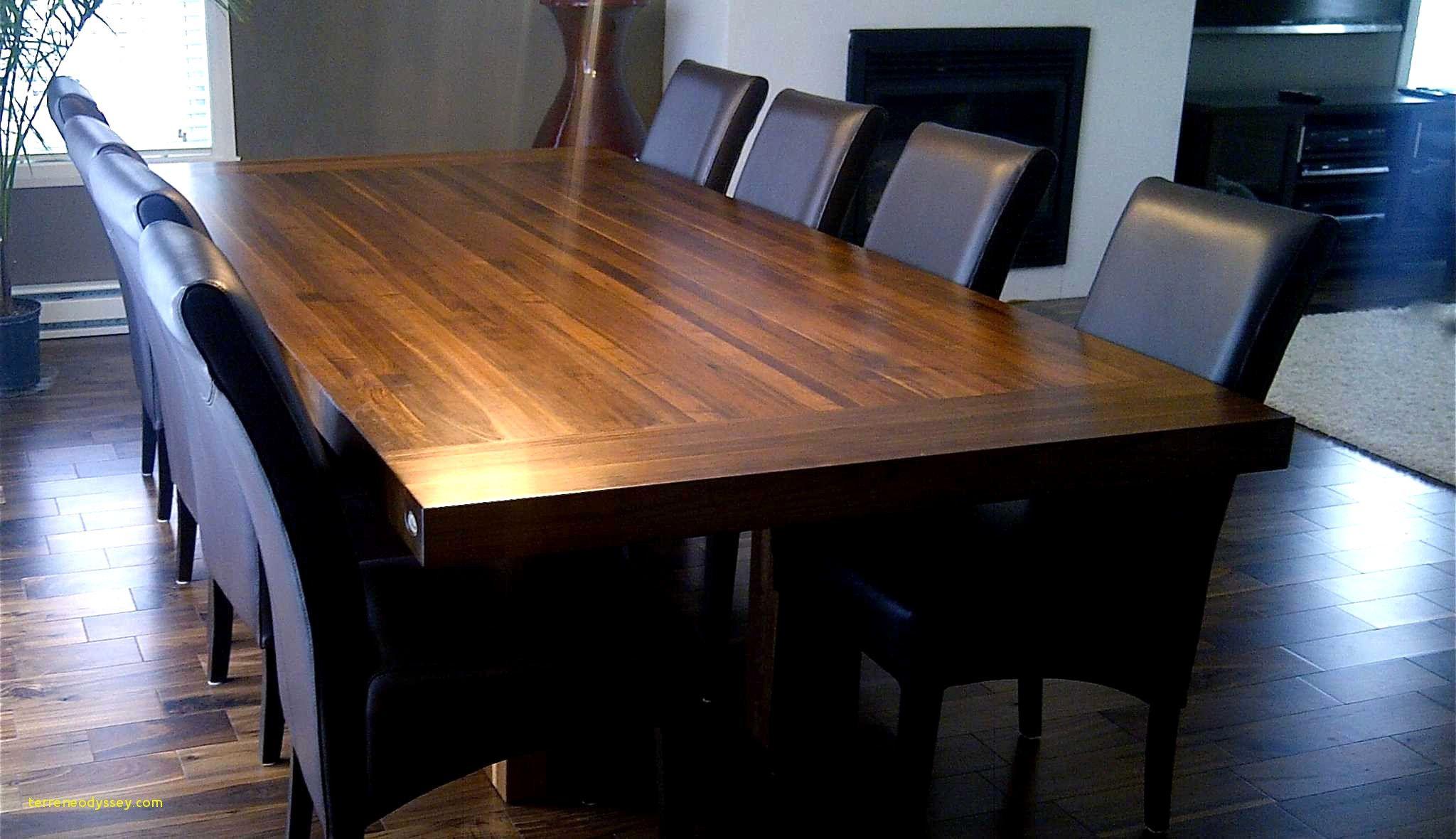 Beautiful Table Et Chaises De Cuisine Contemporaine