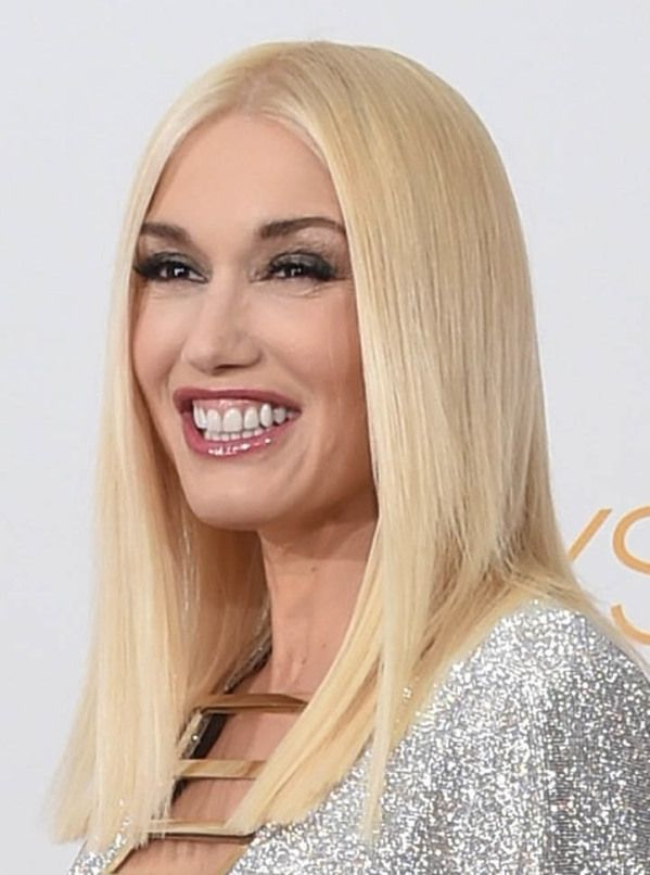 Gwen stefani without makeup
