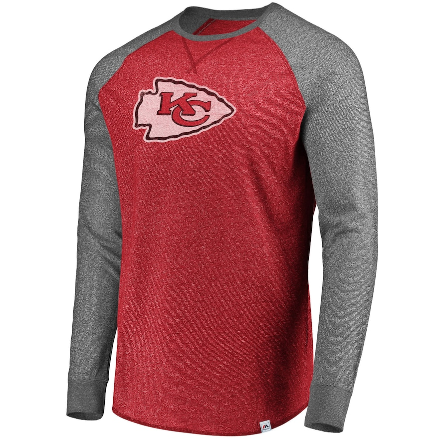ab297932 Big & Tall Kansas City Chiefs Static Tee | Products | Kansas city ...