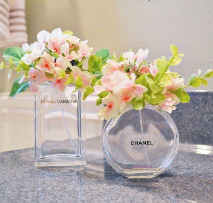 Nos Suggestions Pour Réaliser Un Vase Soliflore Original Et