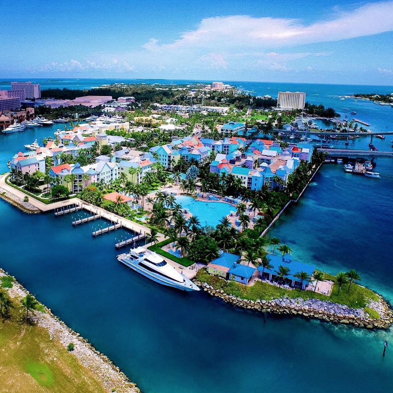 itinerary: 48 hours of luxury | bahamas vacation, bahamas