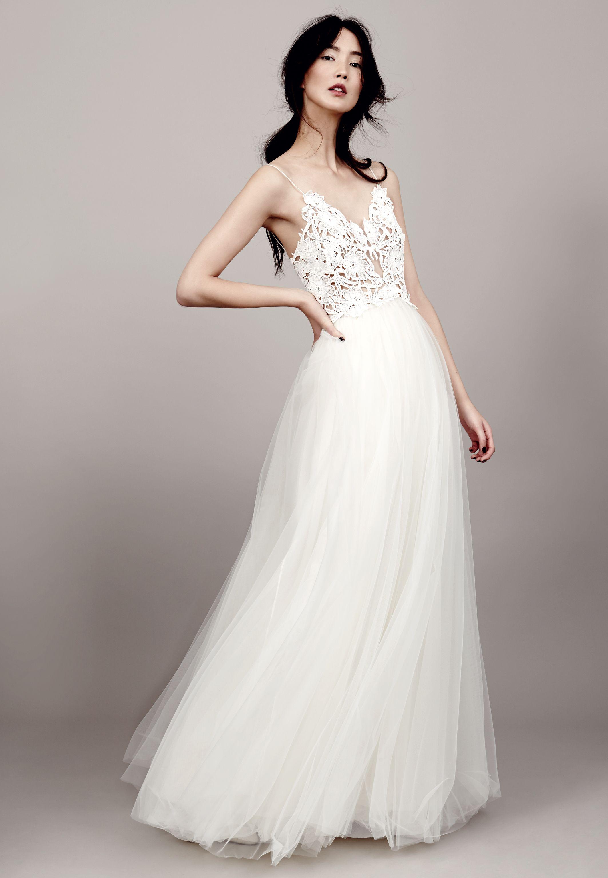 exklusiver Bride Sale und Brautmode von Kaviar Gauche  Kaviar