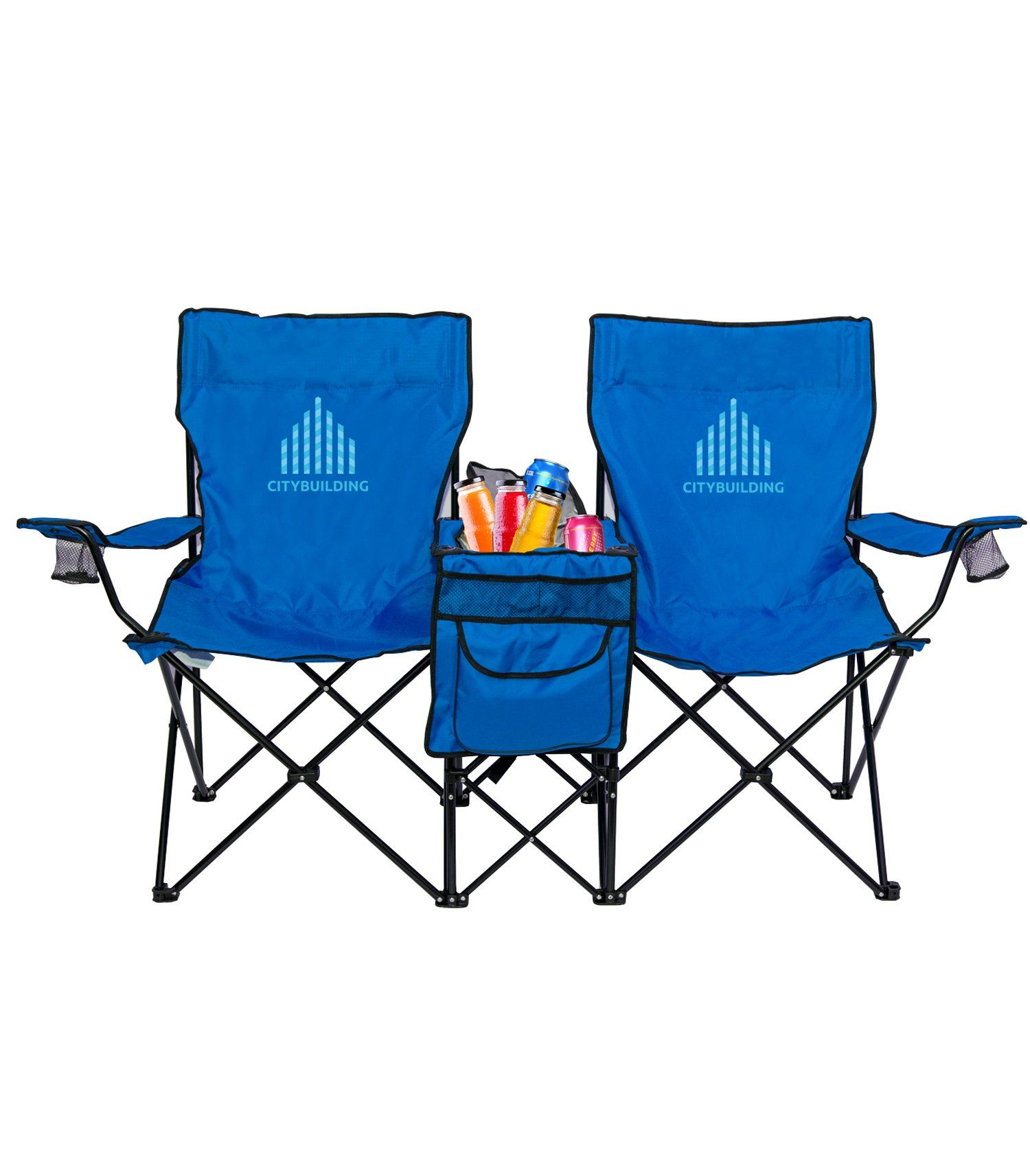 Style 222DCC The Big Chill Sport chair, Big chill