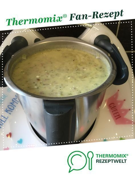 Photo of Zucchini soup with feta and minced meat