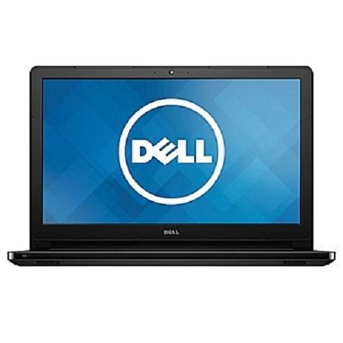 """New Dell Inspiron 15.6"""" 5000 Series Laptop AMD A8-7410"""
