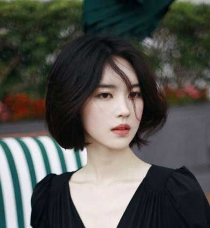 2018,2019 Korean Haircuts For Women , Shapely Korean