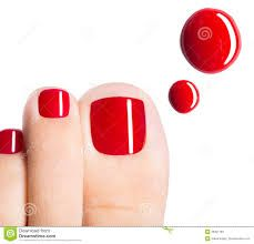 Square Nails On Toes Are The Perfect Look For Me Tell Pedicure Lady To Exactly Shape My Toenails Like This