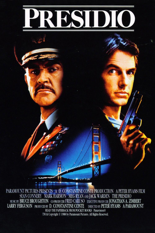 The Presidio (1988) | Download The-Presidio-(1988)-movie-wallpaper | Picture source