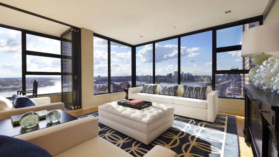 Milan Stylish Luxury Apartments You Will Want To See   Milan .