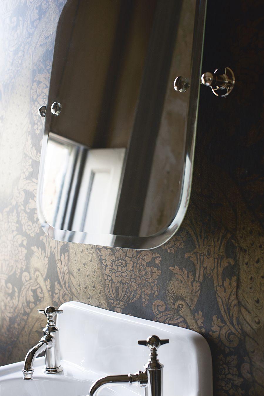 Arcade creates modern bathroom furniture to suit any bathroom space