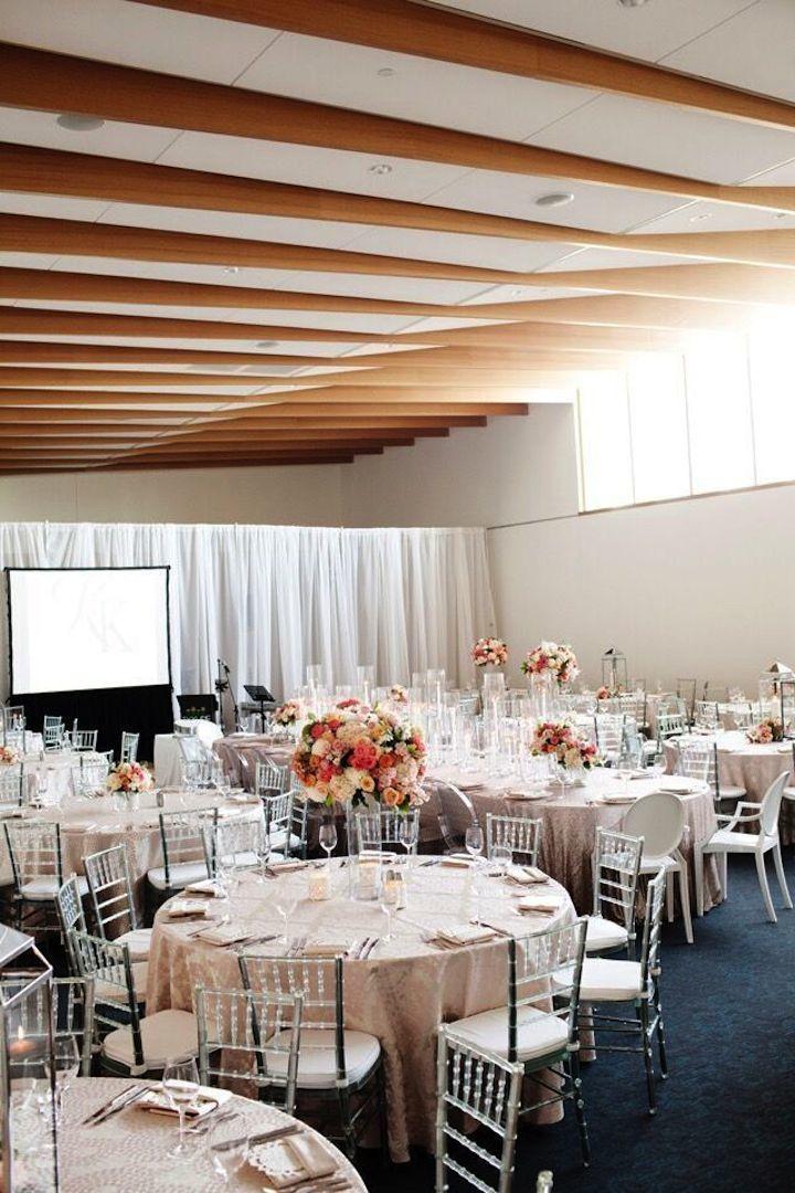 Beautiful Minneapolis Wedding With Modern Details Minneapolis