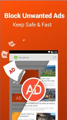 CM Browser APK for Android – Mod Apk Free Download For