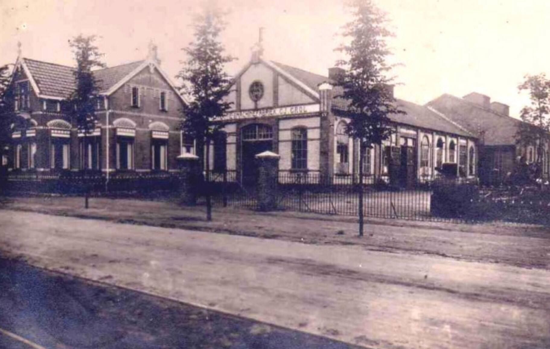 Semsstraat 26 Stadskanaal (1921)