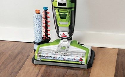 Bissell Cleanwave Floor And Area Rug Cleaner Cleaning