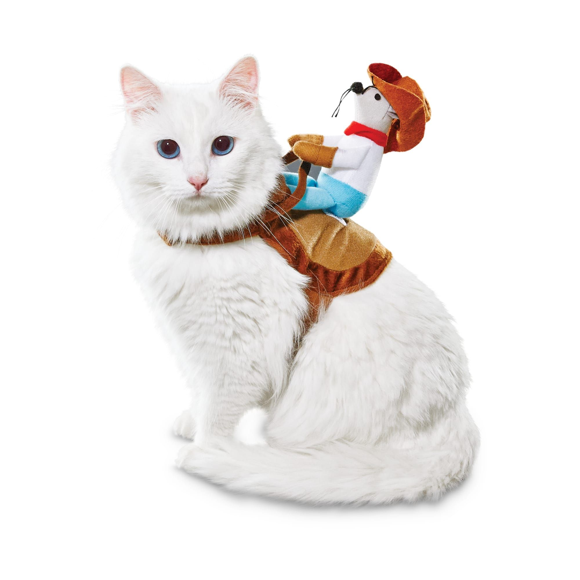 Bootique Cowboy Kitty Up Cat Costume Petco In 2020 Cat Halloween Costume Pet Costumes Cat Cat Costumes