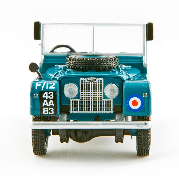 Land Rover Royal Air Forces