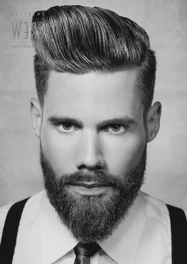 How To Choose The Right Haircut For Your Face Shape Men S Hairstyles