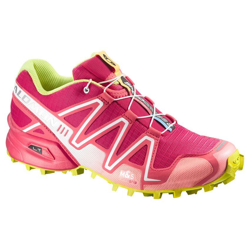 Explore Trail Running, Running Shoes, and more! SPEEDCROSS 3 W | SALOMON |  DAMSKOR