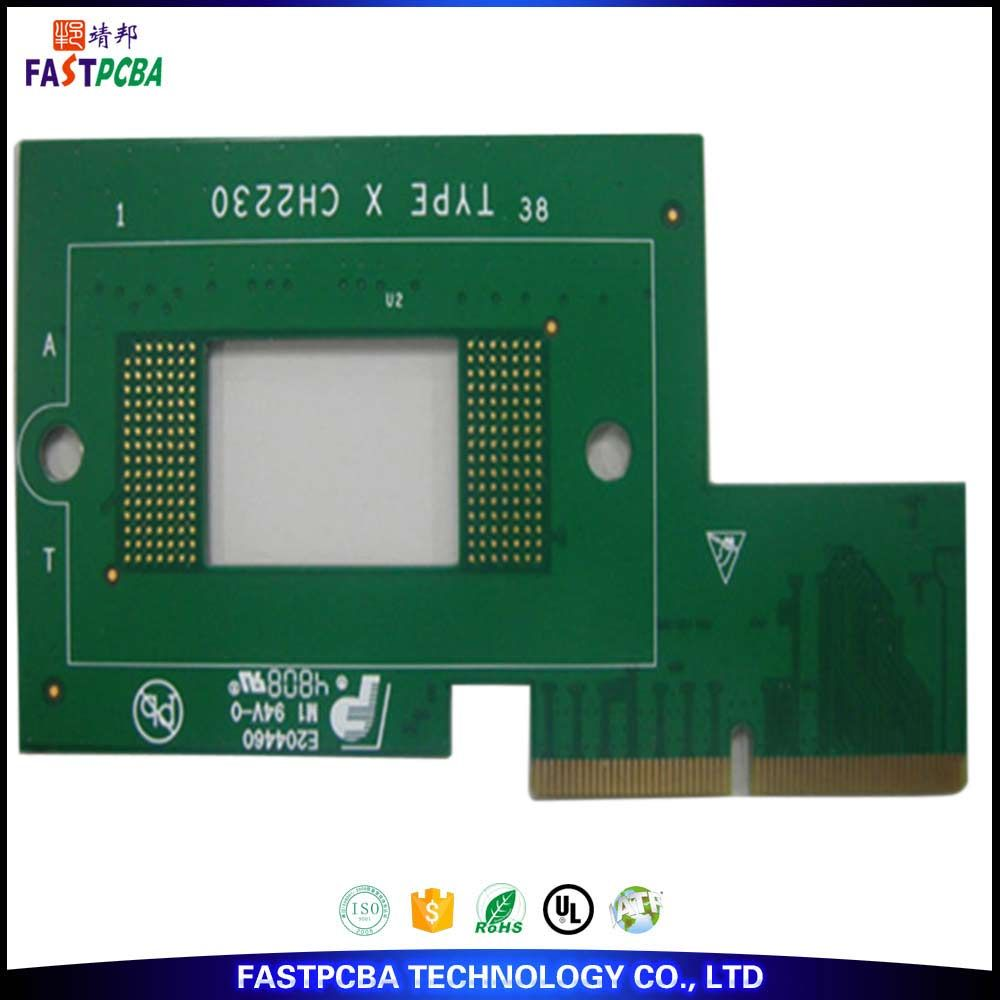 16mm 1oz Oem 1layer Pcb Manufacturer Security Products Shenzhen Electronic Printed Circuit Board Manufacturerpcb Pinterest