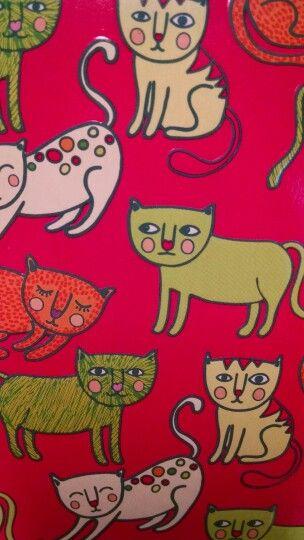 Gatos tissue