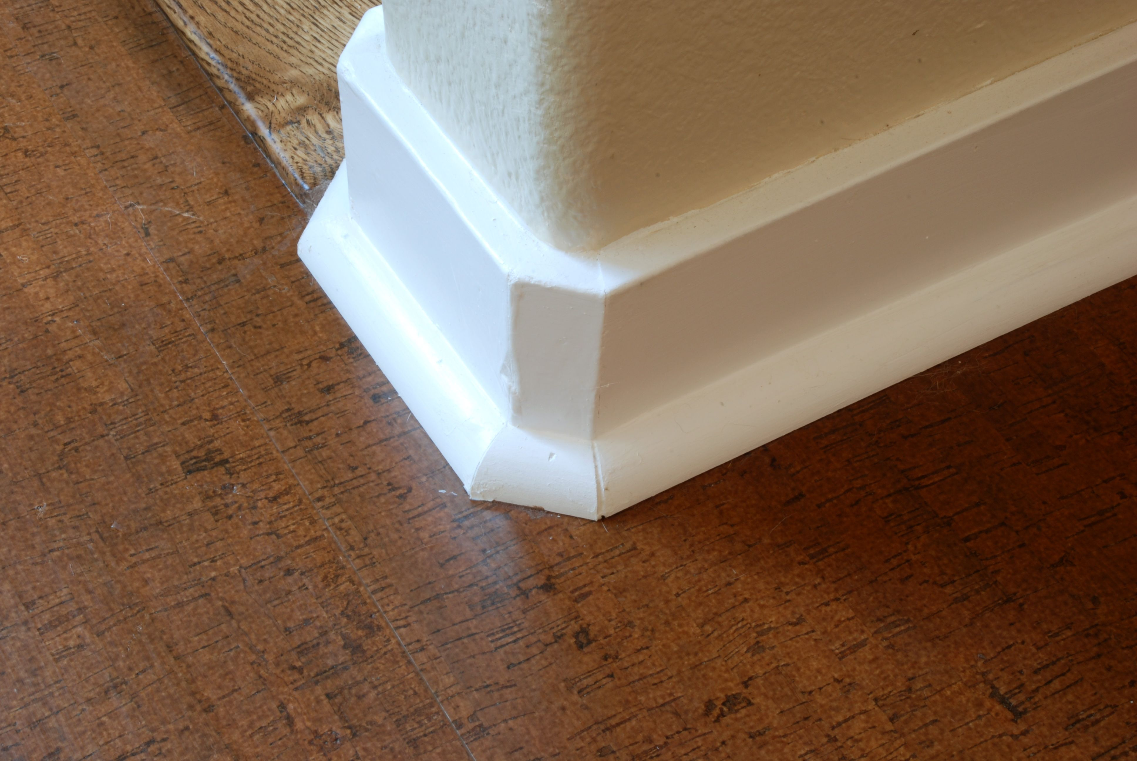 4 Inch Square Base Molding Google Search