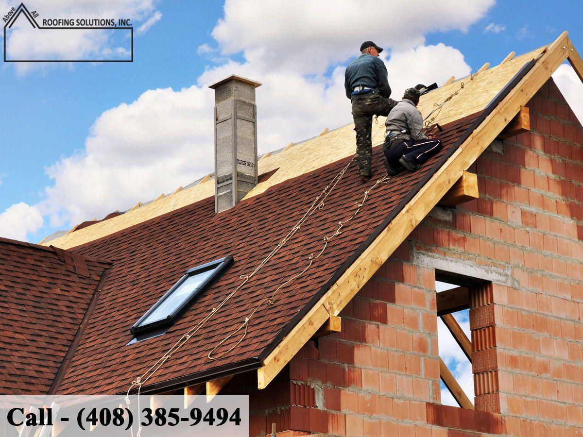 San Jose Roofing Repairs (With images) Roof repair
