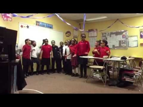50 States Song Rap I Did This When I Was In Grade School