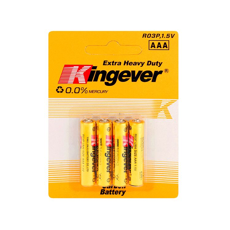 Time To Source Smarter Battery Sizes Battery Aaa