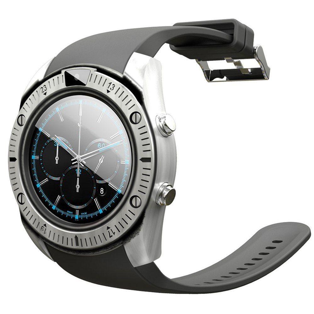 Sport Smart Watch Pedometer Monitor Music Message Reminder